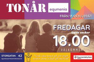 Tonår @ Equmeniakyrkan Forshaga   Värmlands län   Sverige